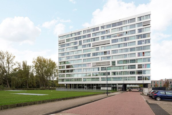 For rent: Jan van Zutphenstraat, 1069 RS Amsterdam