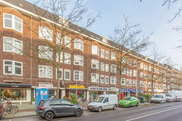 Sold: Jan van Galenstraat 88-2, 1056 CD Amsterdam