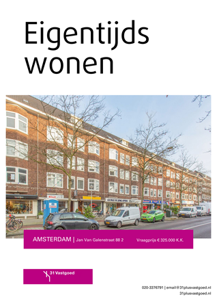 Brochure preview - Jan Van Galenstraat 88-2, 1056 CD AMSTERDAM (1)