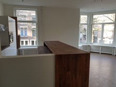 Rented: Lomanstraat 33A, 1075 PT Amsterdam