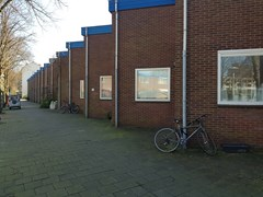 Rented: Ward Bingleystraat 59, 1065 TK Amsterdam