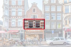 Rented: Haarlemmerstraat 79B, 1013 EL Amsterdam