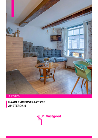 Brochure preview - Haarlemmerstraat 79-B, 1013 EL AMSTERDAM (1)