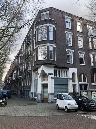 Rented: Hendrik Jacobszstraat 13-2, 1075 PA Amsterdam