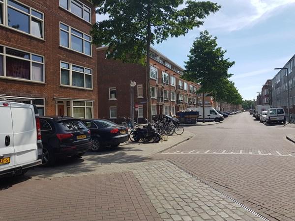 Frans Bekkerstraat 78C, 3082TW Rotterdam