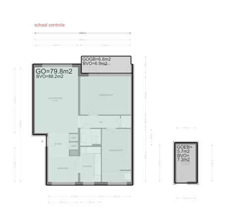 Loodskotterhof 87, 1034 CL Amsterdam -