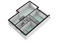 Has received a bid.: Loodskotterhof 87, 1034 CL Amsterdam