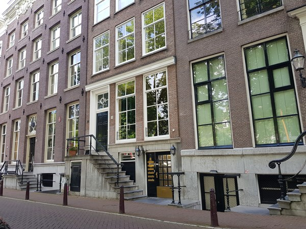 For rent: Keizersgracht 73C, 1015 CE Amsterdam