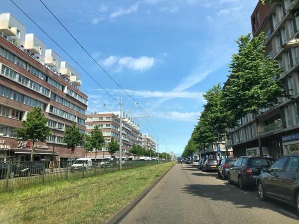 Rented: Pieter Calandlaan 256L, 1069 KW Amsterdam