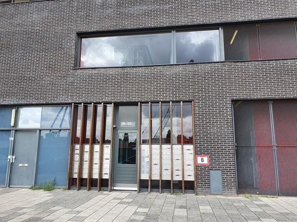 Verhuurd: Van Suchtelen van de Haarestraat 24K, 1068GV Amsterdam