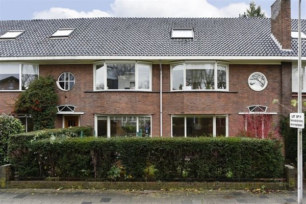 For rent: Huydecoperweg 9c, 3701 BP Zeist