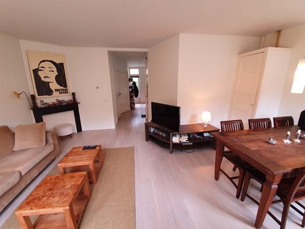 For rent: Piet Gijzenbrugstraat 37-1, 1059XG Amsterdam
