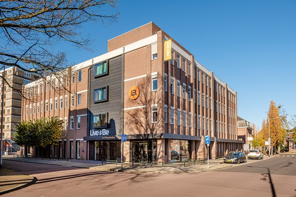 For rent: Kloosterraderstraat 27, 6461 CA Kerkrade