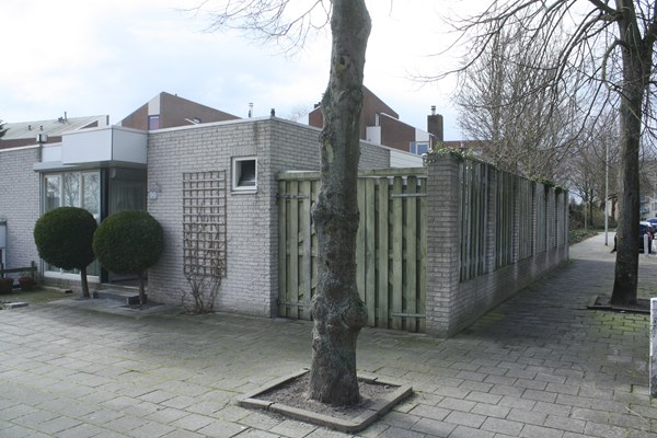 Te koop: Augustalaan 99, 4615 HN Bergen op Zoom