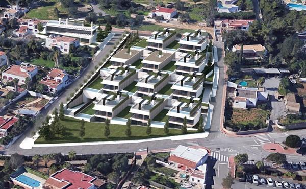 """Medium property photo - Project """"Can Dalt""""   Villa bouwnummer, Santa Eulària des Riu"""