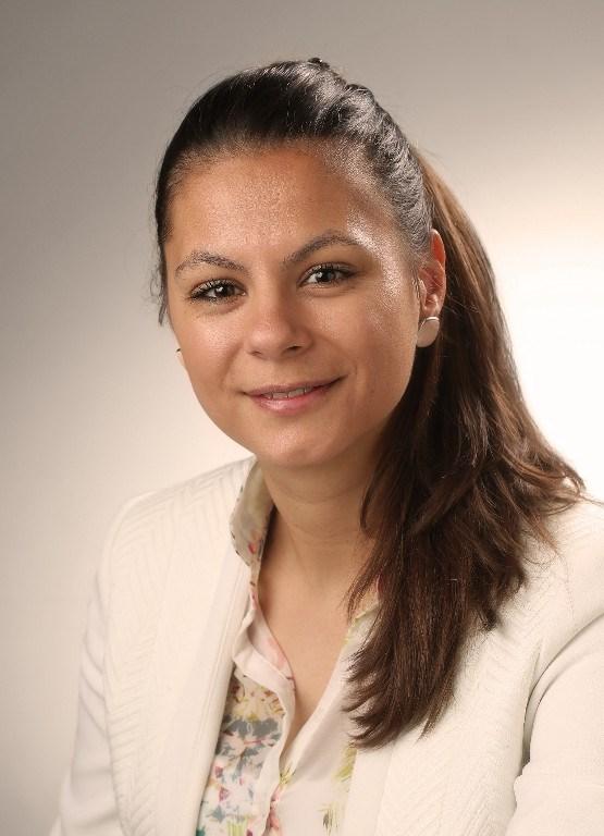 Manon Roskott - van Santen KRMT
