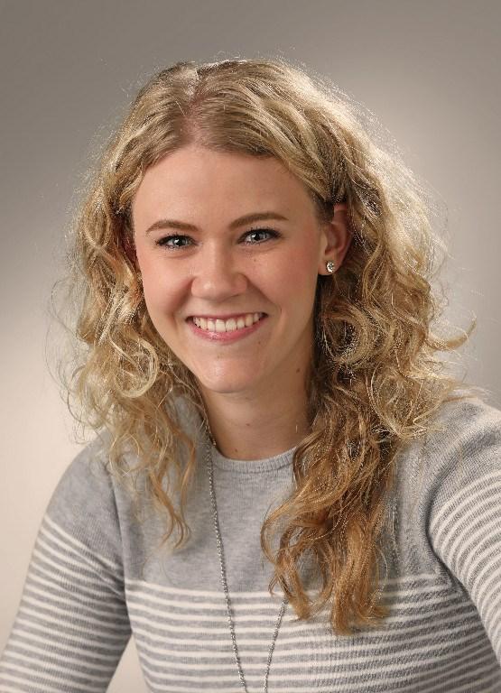 Tessa van der Kaa