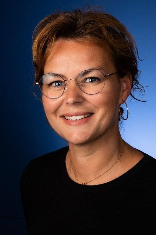 Louise Blijleven
