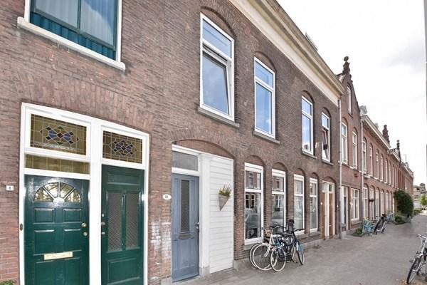 Frans Bekkerstraat 10, Rotterdam