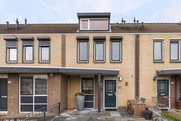 Vioolhof 14, Barendrecht