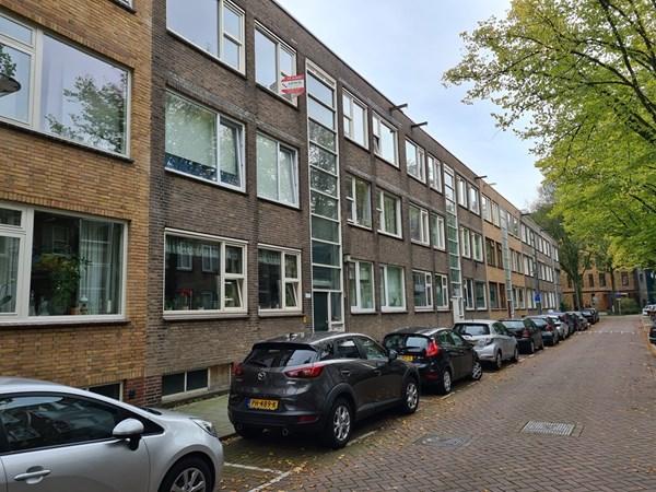 Walchersestraat 100-c, Rotterdam