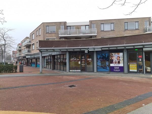 Fleringenstraat 47, Rotterdam