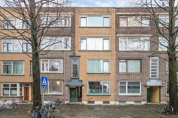 Lorentzlaan 55-c, Schiedam