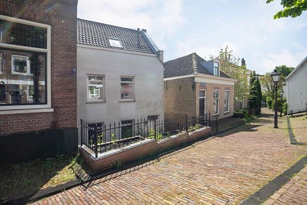 Kaatsbaan 4, Rotterdam