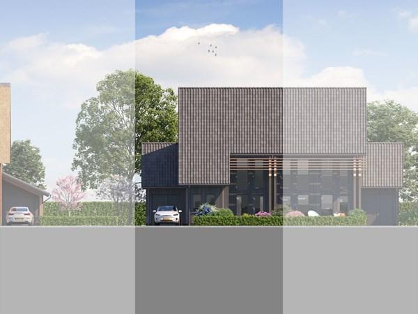 Medium property photo - Bouwnummer 020 Bouwnummer 020, 4125 Hoef En Haag
