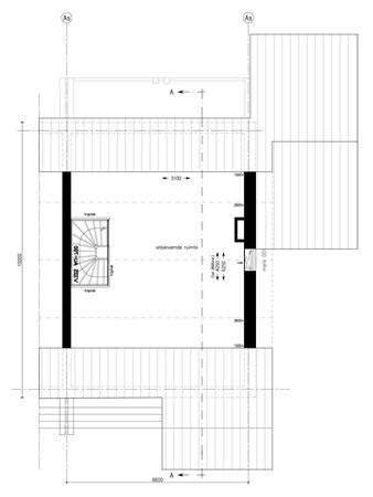 Floorplan - Bouwnummer 026 Bouwnummer 026, 4125 Hoef En Haag