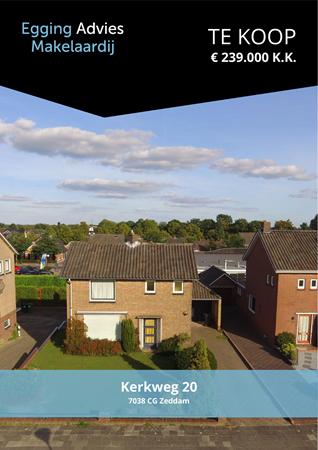 Brochure preview - Kerkweg 20, 7038 CG ZEDDAM (2)