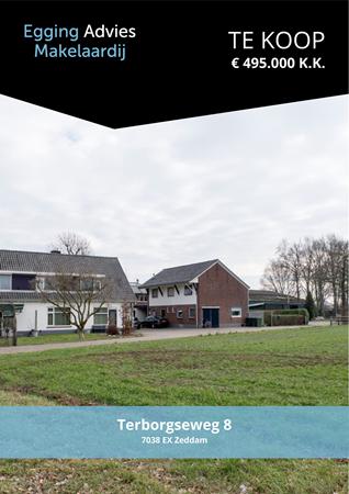 Brochure preview - Terborgseweg 8, 7038 EX ZEDDAM (2)