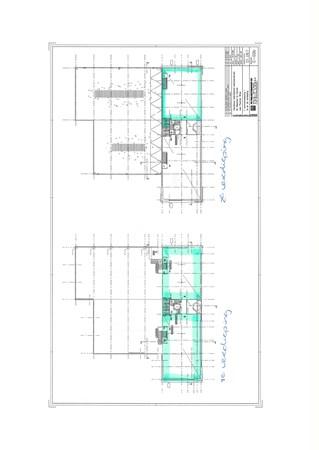 Floorplan - Duwboot 7, 3991 CD Houten