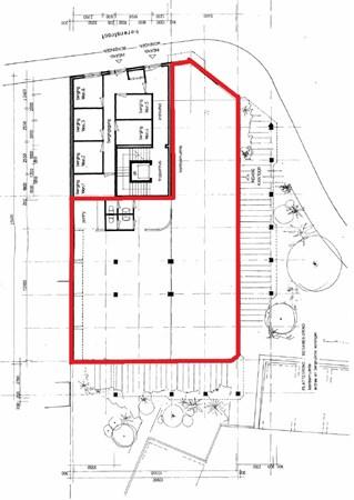 Floorplan - Het Hof 1, 4101 BT Culemborg