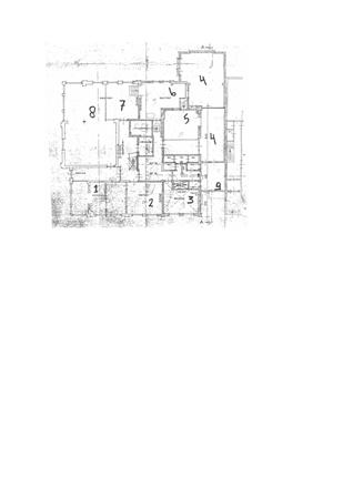 Floorplan - Dorpsstraat vo Steenstraat 128, 3732 HL De Bilt