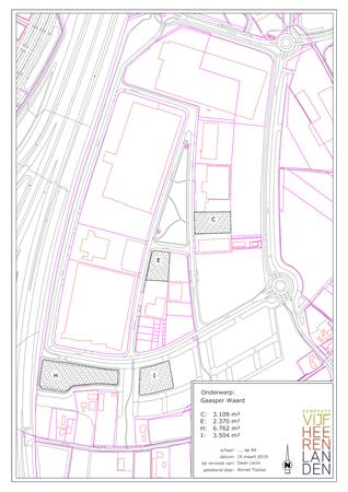 Floorplan - Dijkleger ong. Kavel H, 4131 MA Vianen
