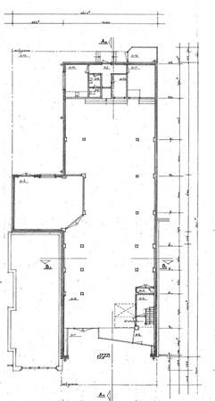 Floorplan - Hessenweg 125, 3731 JG De Bilt