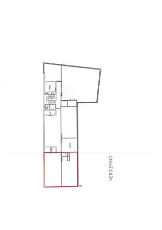 Floorplan - Leeuweriklaan 14., 3704 GR Zeist