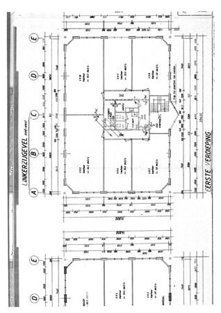 Floorplan - Pelmolen 8, 3994 XZ Houten
