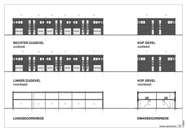 Floorplan - Keulenaar, 3961 NM Wijk bij Duurstede
