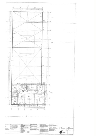 Floorplan - Wilgenweg 17, 3421 TV Oudewater