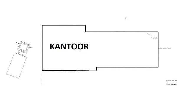 Floorplan - Nieuwe Schaft 2, 3991 AS Houten