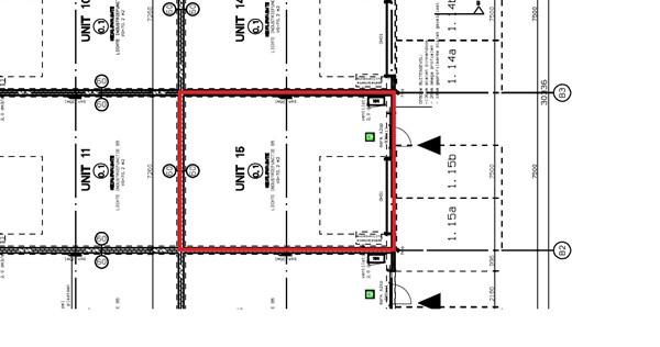 Floorplan - Pakketboot 47, 3991 CH Houten