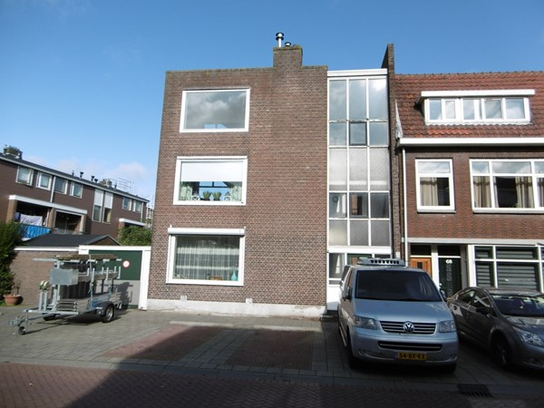 Property photo - Mahlerstraat 76, 3131SH Vlaardingen