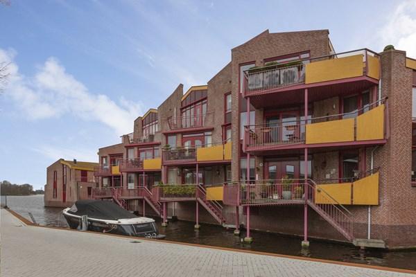 Te koop: Robinsonhaven 17, 1121 DK Landsmeer