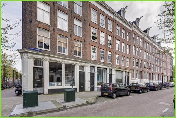 Te koop: Jacob van Lennepstraat 23F, 1053HB Amsterdam