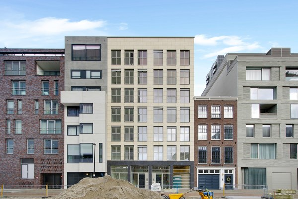 Te koop: Welnastraat 410C, 1096GJ Amsterdam