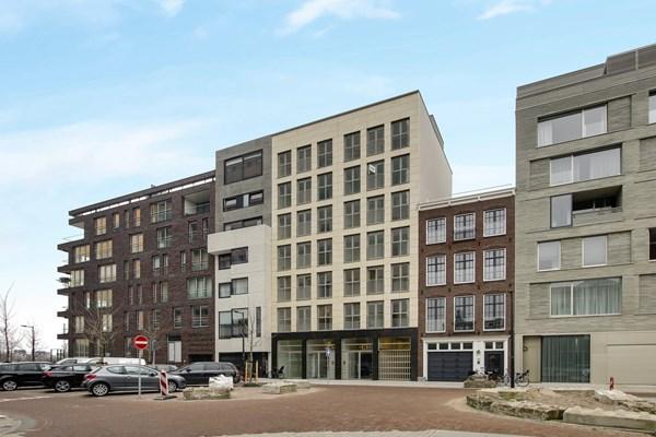 Te koop: Welnastraat 408C, 1096 GJ Amsterdam