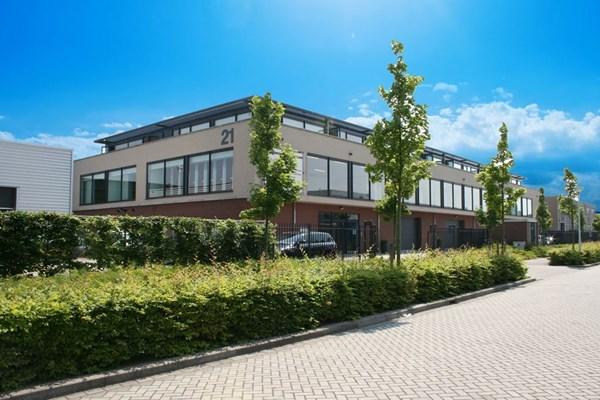 Te huur: Huren in Abcoude biedt u gemeubileerd en volledig ingerichte kantoorruimte aan op het bedrijven terrein in Abcoude