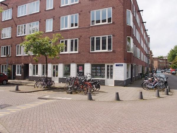 Te huur: Schipbeekstraat 2, 1078 BL Amsterdam